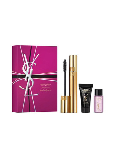 Yves Saint Laurent Yves Saint Laurent Volume Effet Faux Cils Mascara Set Renkli